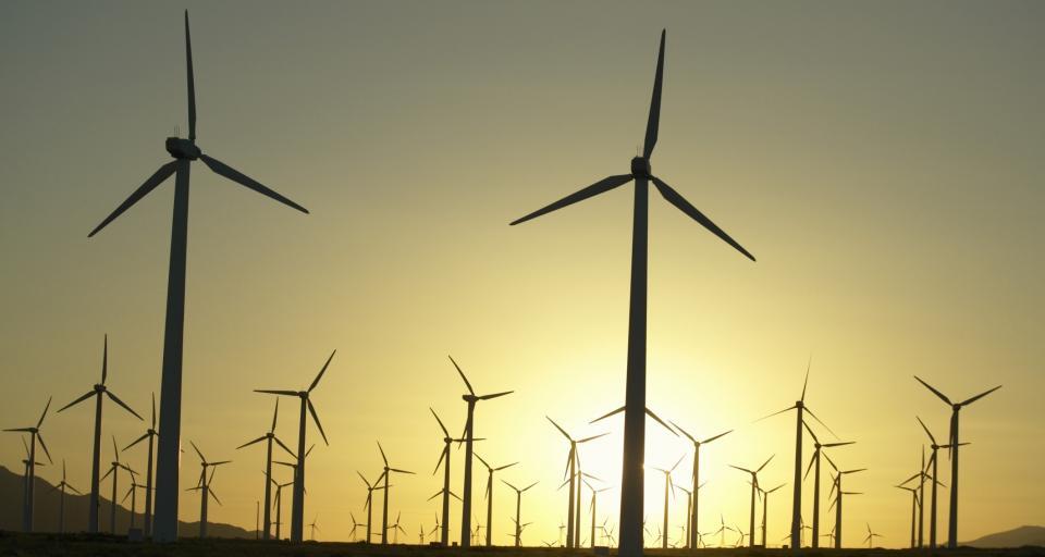 781 MW nowych mocy w europejskich morskich farmach wiatrowych