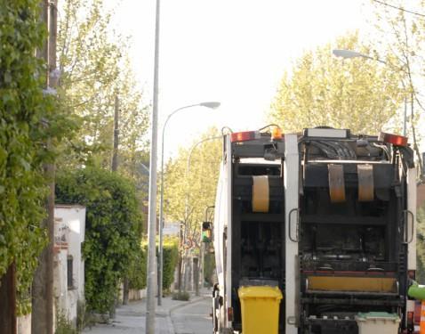 Przedsiębiorcy odbierający odpady komunalną ponoszą odpowiedzialność administracyjną