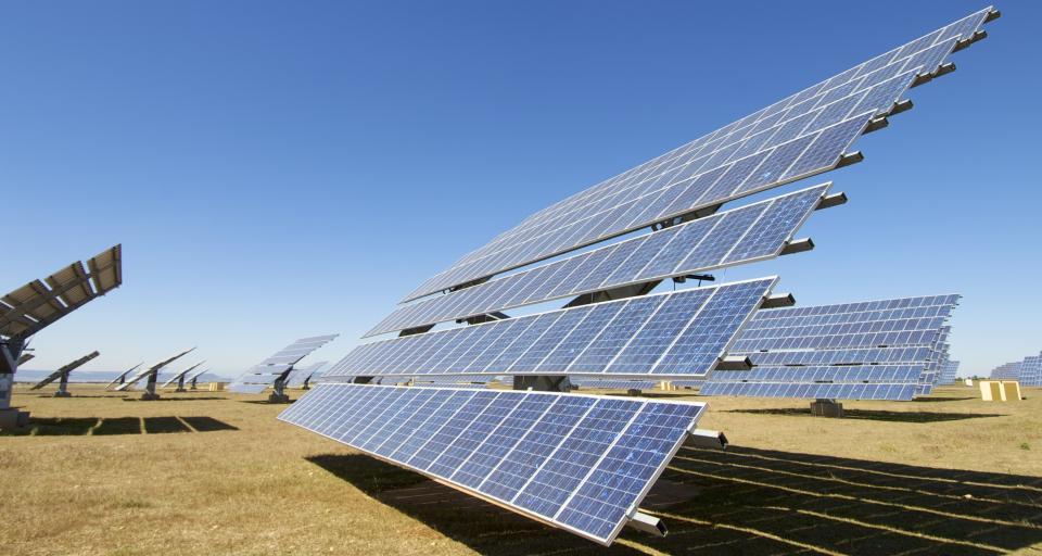 Szkoły będą zasilane energią słoneczną