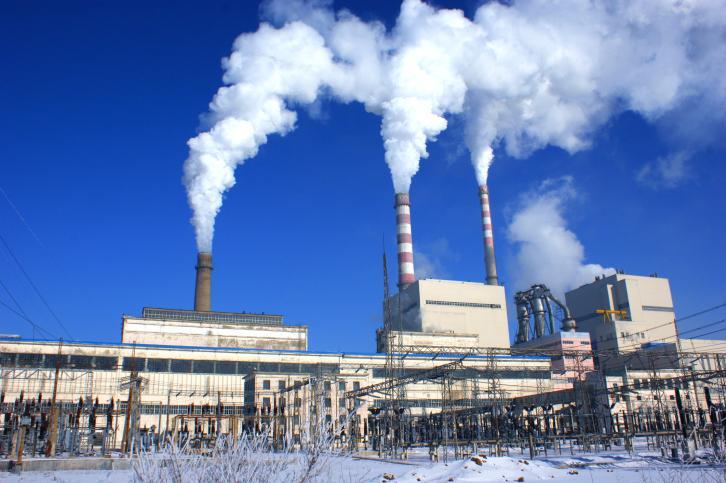 Elektrociepłownia PKN Orlen ma nową instalację odsiarczania spalin