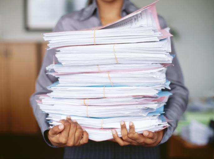 Zezwolenie na zbieranie odpadów nie może być wyłączone z udostępnienia w całości