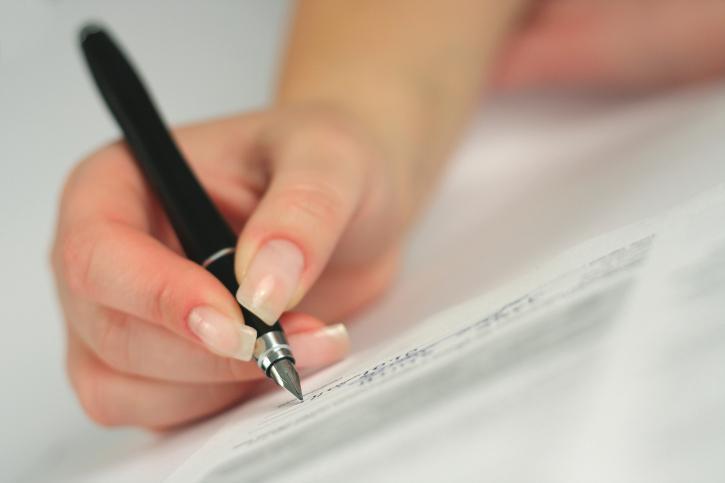 Odbiór nieczystości ciekłych powinien być każdorazowo potwierdzany przez wypełnienie formularza