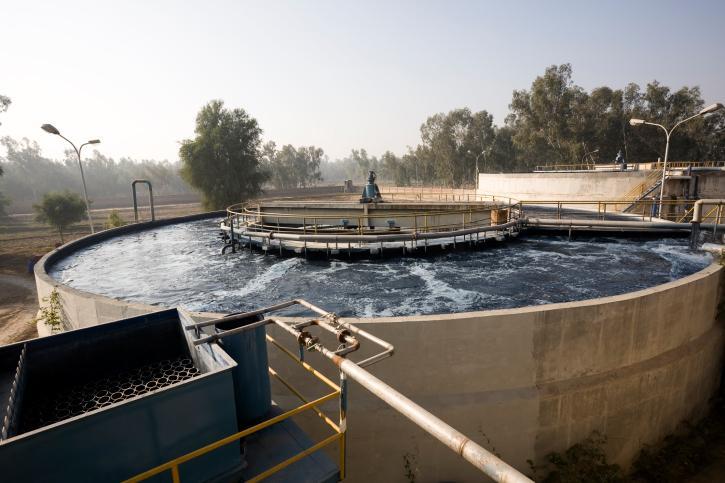 Świętokrzyskie gminy ze wsparciem UE na wodociągi i kanalizację