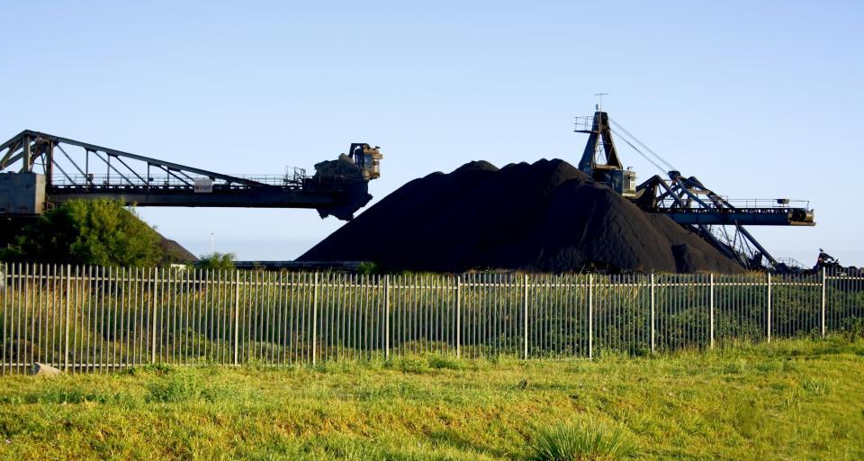 Trump unieważnił regulacje Obamy dot. wydobycia węgla kamiennego