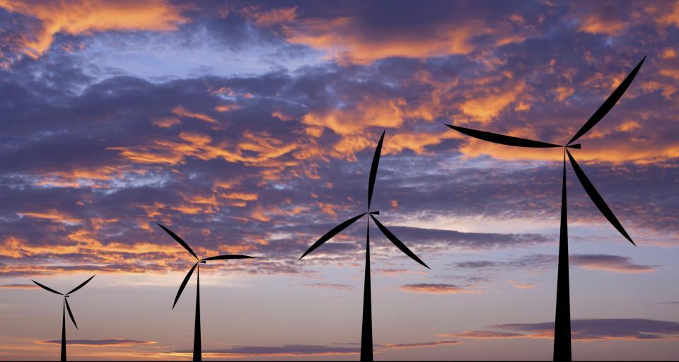 Energia odnawialna tanieje, spadnie zapotrzebowanie na węgiel