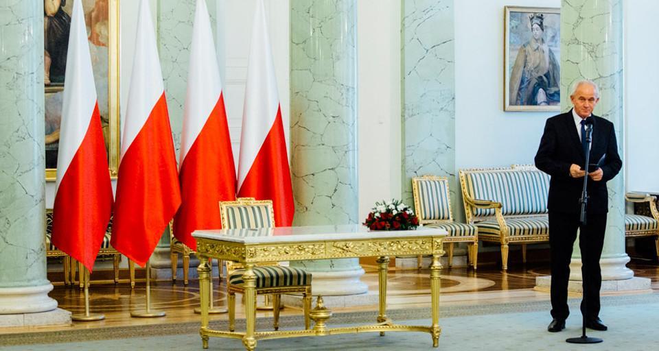 Tchórzewski: propozycja PE w sprawie OZE i efektywności trudne do spełnienia dla Polski