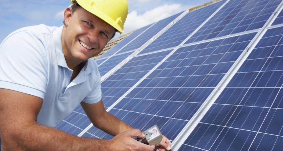 Podlaskie: gminy nad Bugiem zainstalują kolektory słoneczne na domach mieszkańców