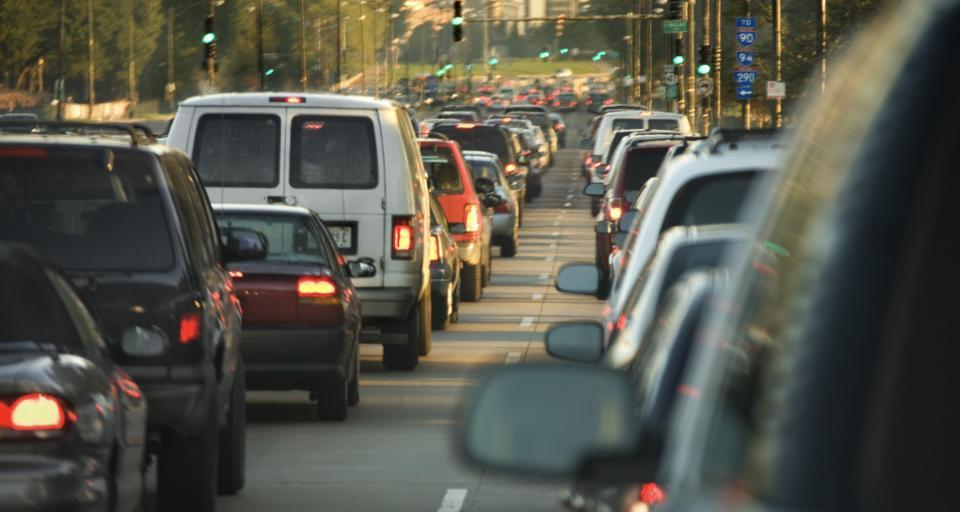 NFOŚiGW: podwyżki cen paliw nie są wynikiem opłaty emisyjnej
