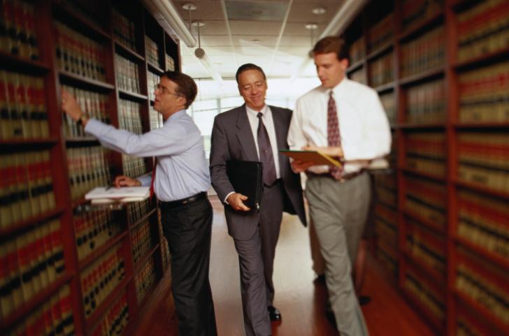 MS szuka sędziów i referendarza ds. gospodarczych
