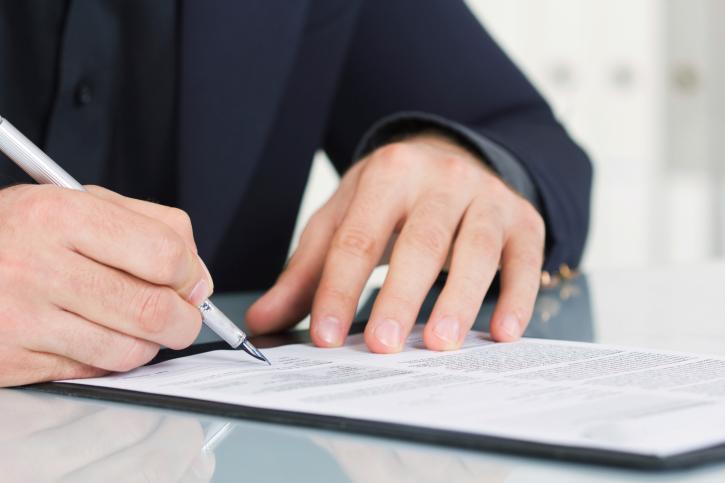 Prawie dwa tysiące testamentów w notarialnym rejestrze