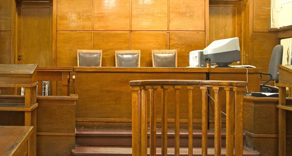 Coraz mniej ławników w sądach