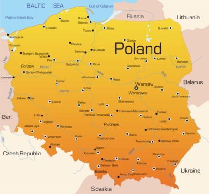 Sejm uchwalił obywatelską ustawę o okręgach sądowych