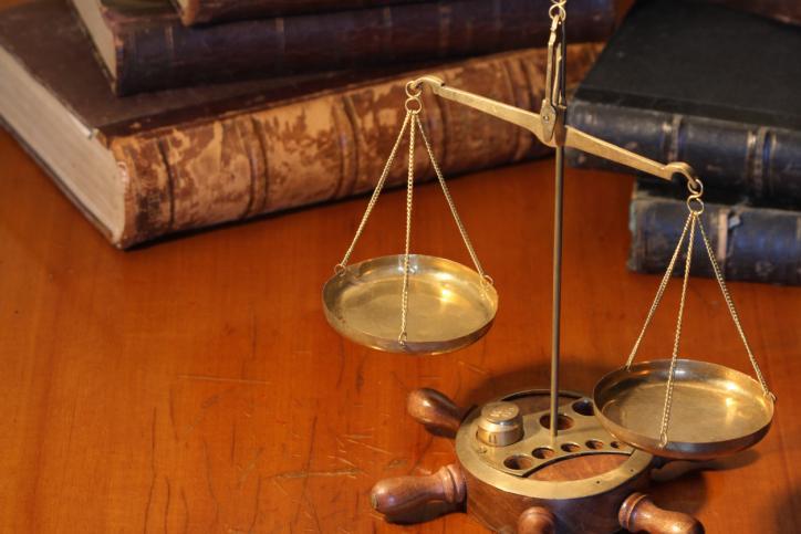 W Olsztynie wznowiono proces adwokatów oskarżonych o płatną protekcję