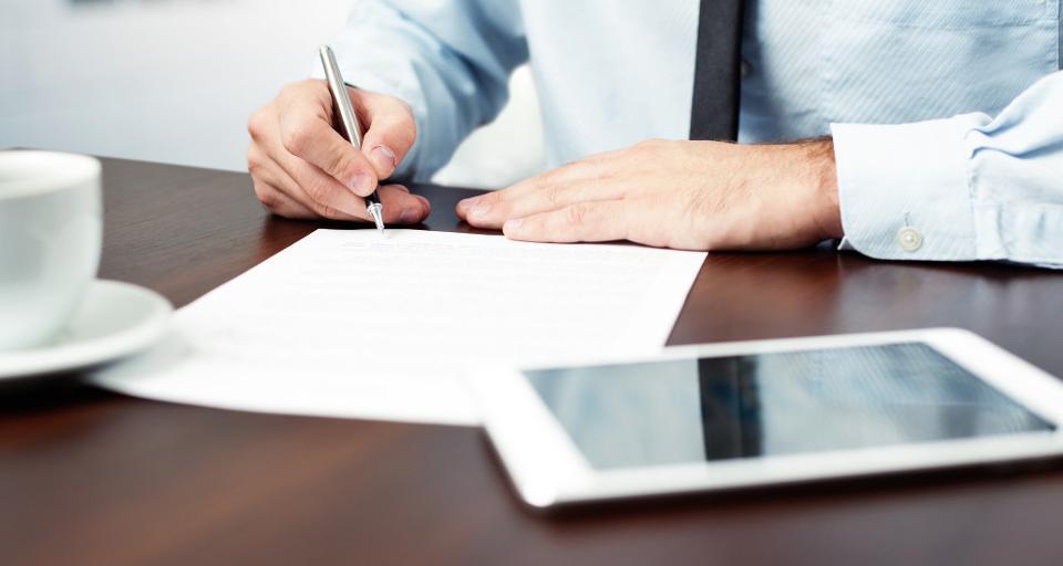 Adwokaci i radcowie chcą zastąpić notariuszy i rzeczników patentowych