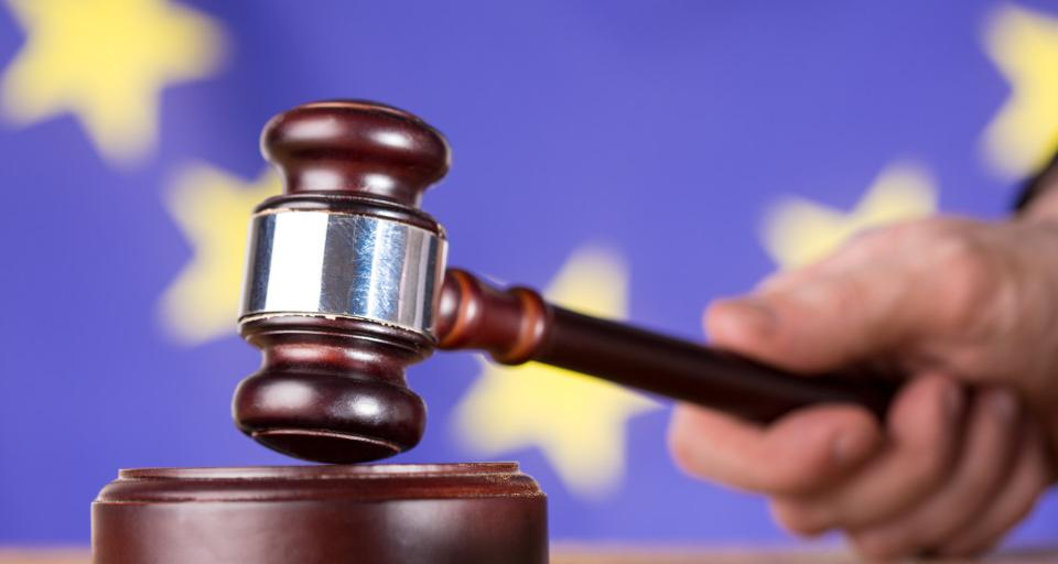 Rekordowa liczba spraw w unijnym trybunale