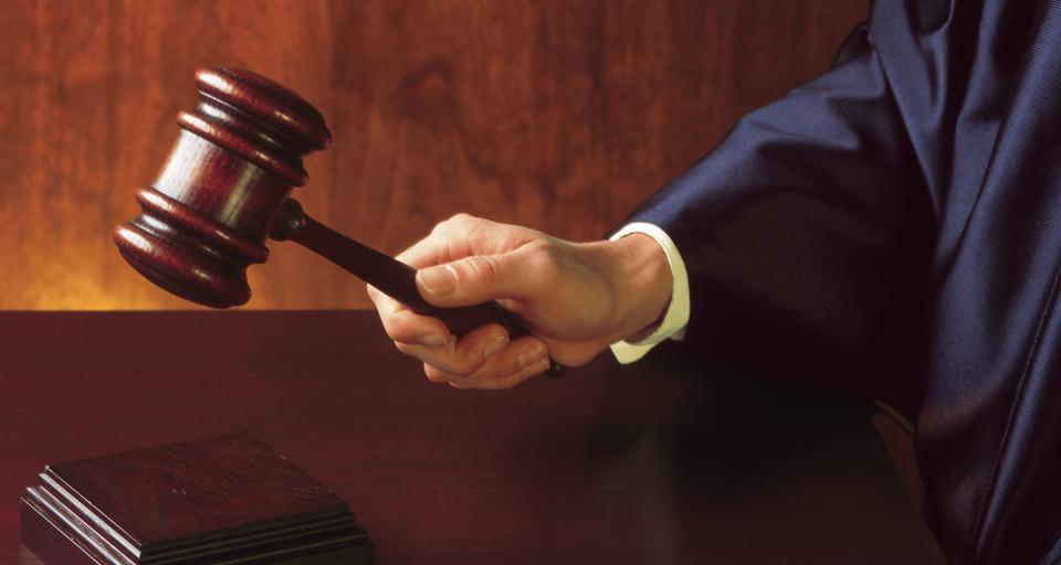 Sędzia z Kościerzyny skazany na 5 lat za łapówki