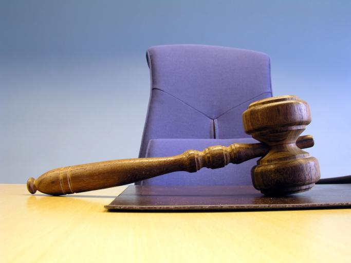 Zawieszony sędzia z Nysy chce przejść w stan spoczynku