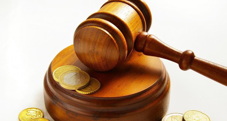 Sąd zapłaci komornikowi za osobę zwolnioną z kosztów