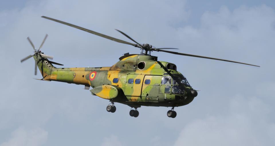 Prokuratura użyje policyjnych helikopterów do wykonywania swych zadań