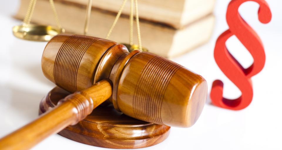 Łódź: sąd dyscyplinarny uchylił immunitet sędziemu w sprawie o oszustwo