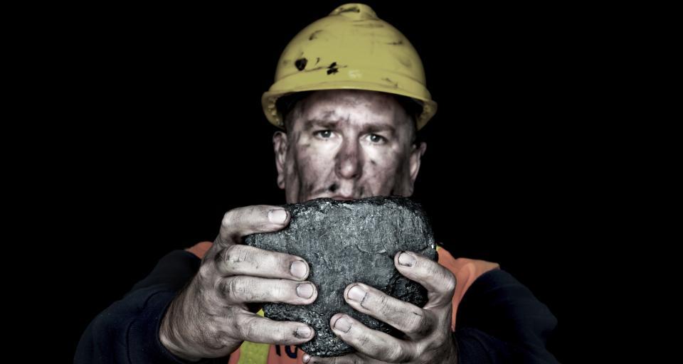 Ćwiczenia ratowników górniczych w warunkach zbliżonych do prawdziwych