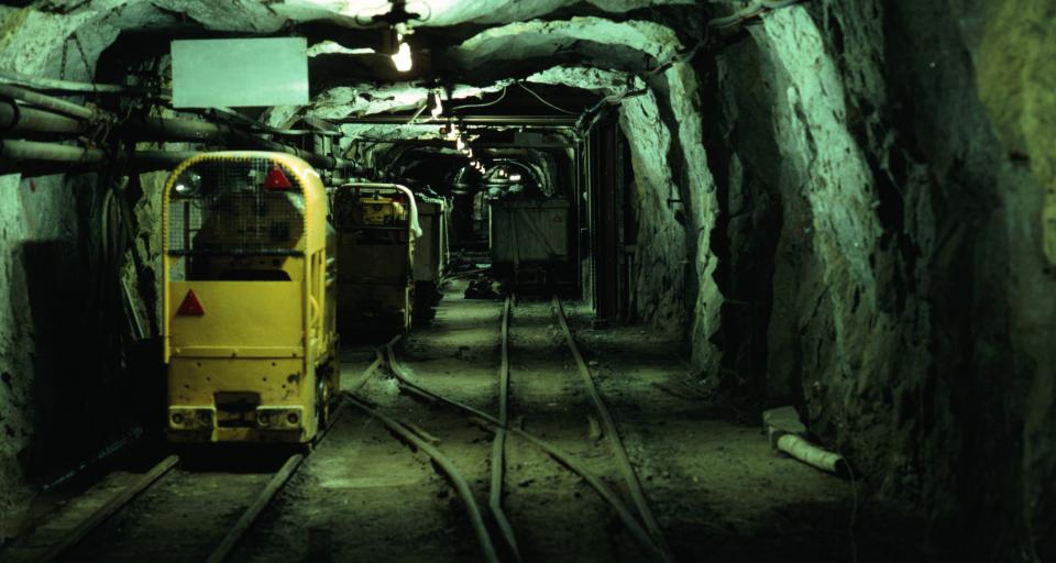 """Zakończyła się akcja przeciwpożarowa w kopalni """"Piast"""""""