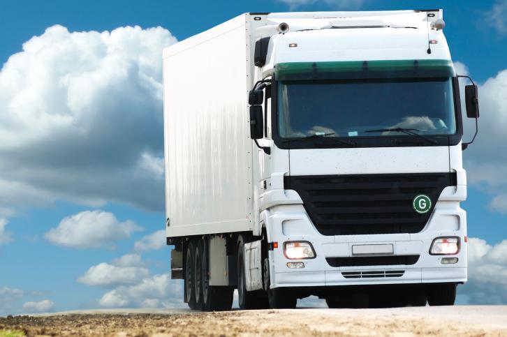 Czy istnieją wymagania dotyczące przewozu paliwa samochodem dostawczym?