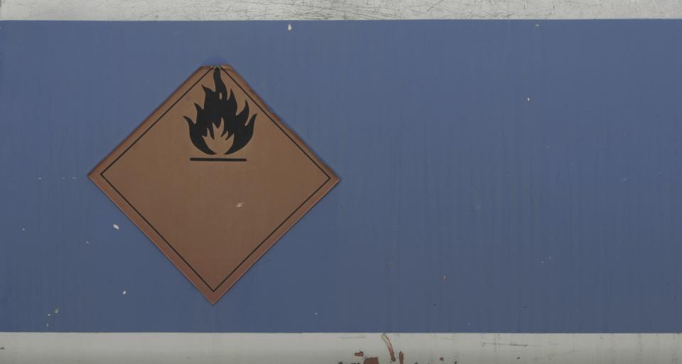 Nowe rozporządzenie ws. oznakowania dystrybutorów używanych na stacjach paliwowych