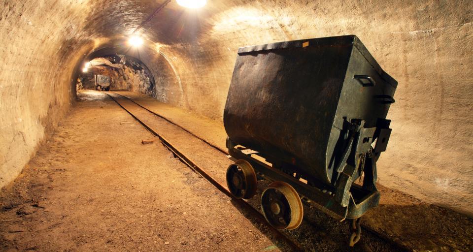 WUG: co trzecie zgłoszenie o nieprawidłowościach w kopalni – zasadne