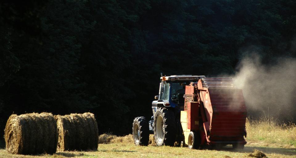 Zmieni się definicja wypadku w rolnictwie
