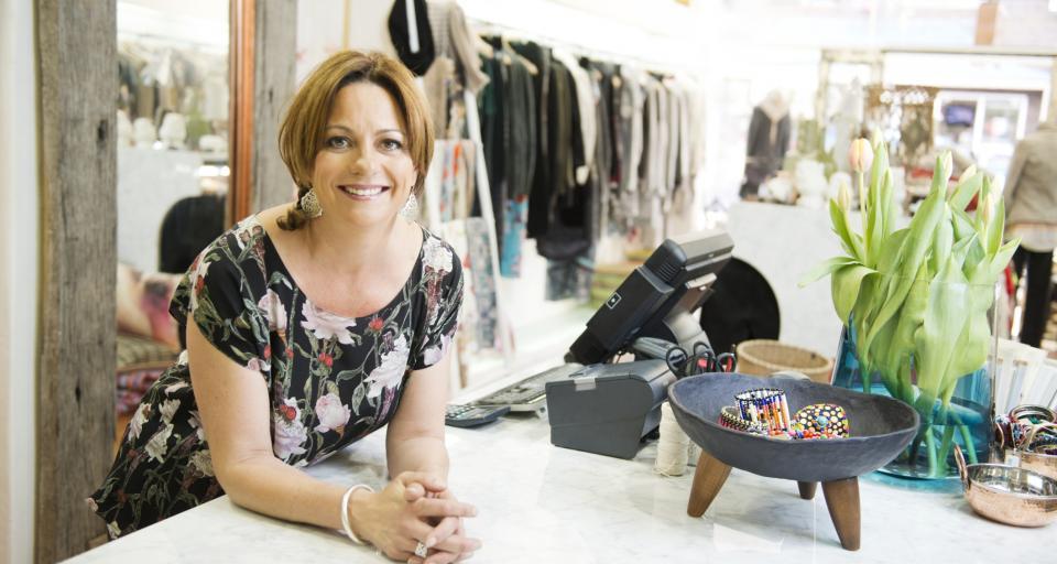 Franczyza szansą na przetrwanie małych sklepów