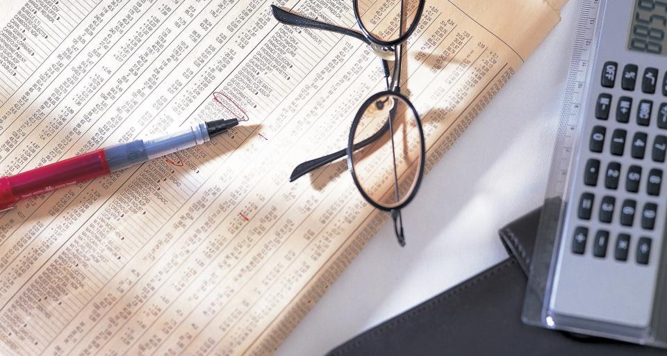 Karta podatkowa nie zawsze jest korzystna dla przedsiębiorcy