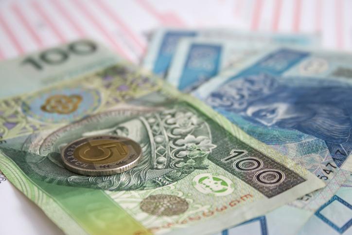 W 2013 r. przedsiębiorcy otrzymali 20,6 mld zł pomocy publicznej