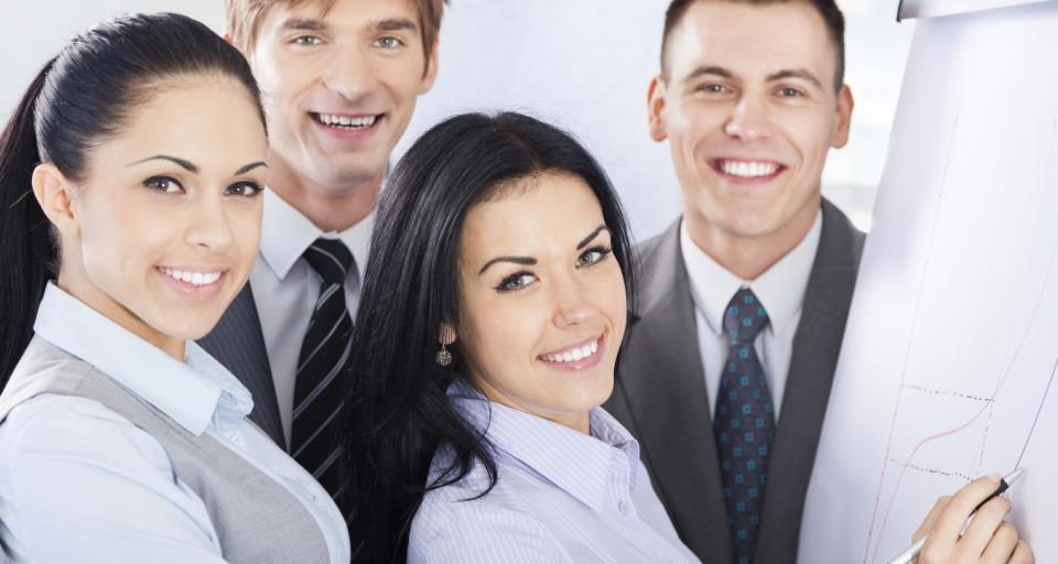 """Program """"Pierwszy biznes - wsparcie w starcie"""" bije rekordy popularności"""