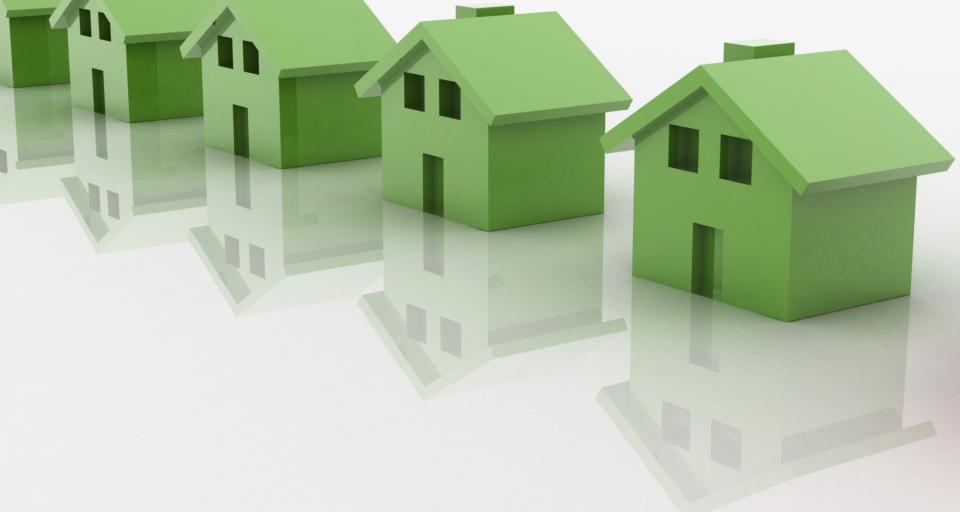 Ile budynków mieszkalnych jednorodzinnych można usytuować na jednej działce budowlanej w zabudowie jednorodzinnej?