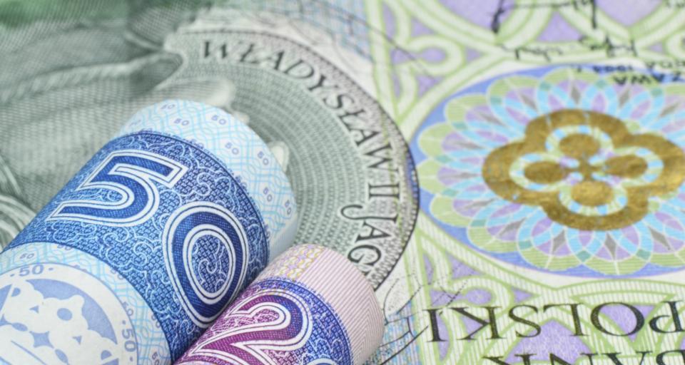 Niższy limit płatności gotówkowych dla przedsiębiorców
