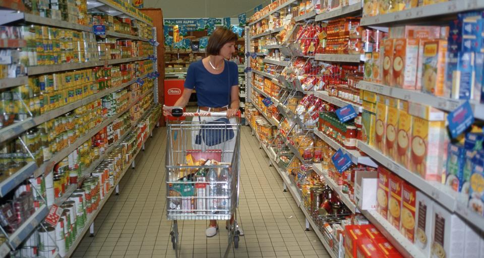Polacy chcą robić zakupy w niedzielę