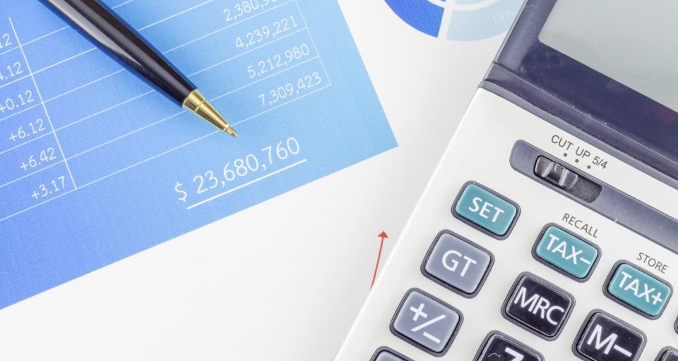 Obowiązek złożenia sprawozdania finansowego do urzędu skarbowego krok po kroku