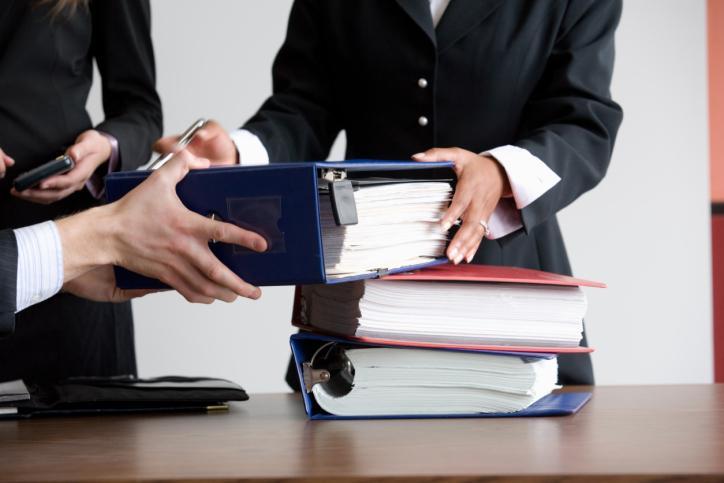 Przestępcza działalność zarządu może oznaczać koniec firmy