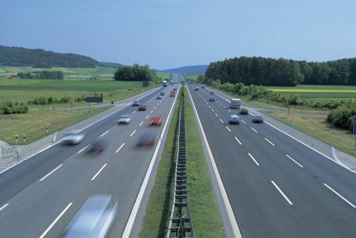 GDDKiA: 8 ofert na zaprojektowanie odcinka A2 Warszawa-Mińsk Maz.