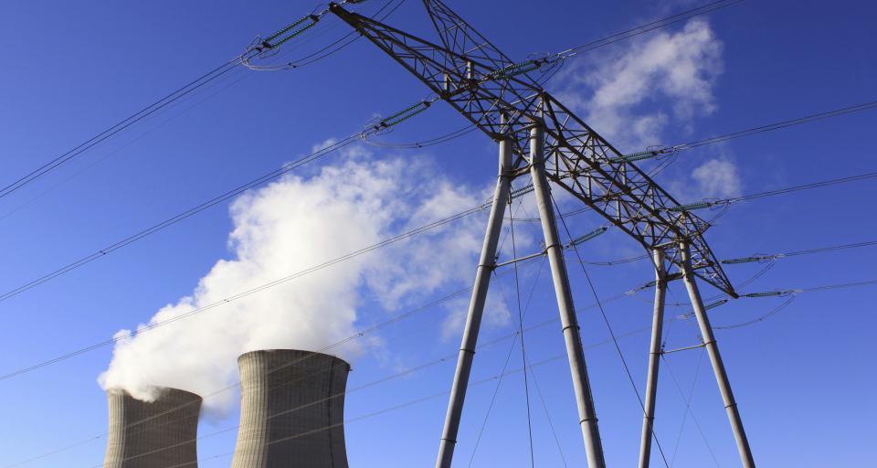 Jest przetarg na budowę bloku w Elektrowni Łagisza