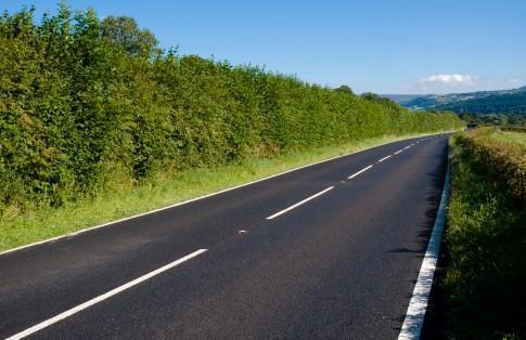 Podpisano umowę na budowę drogi Olsztyn-Olsztynek