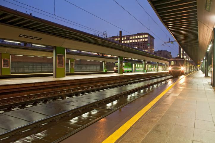 Rozstrzygnięto przetarg na remont stacji Jelenia Góra
