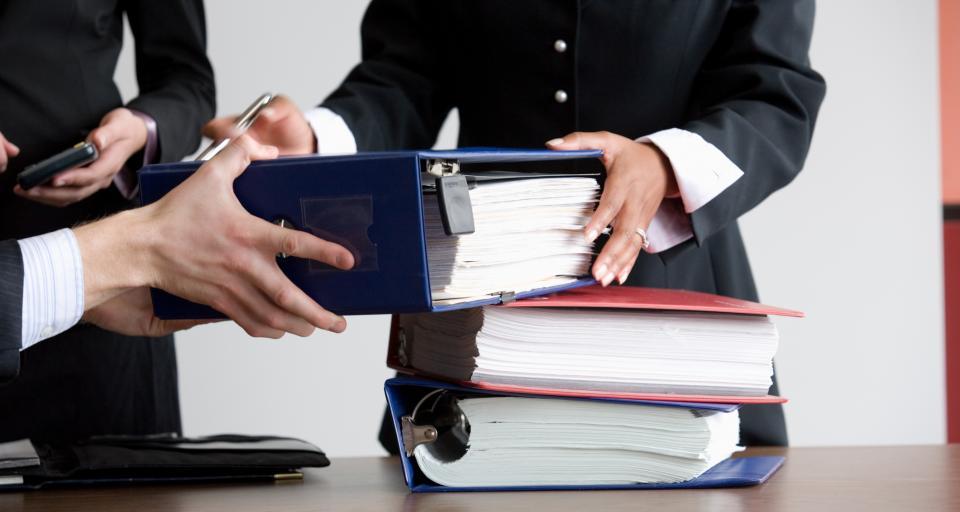 CUW ponownie oceni oferty w przetargu na obsługę korespondencji rządowej