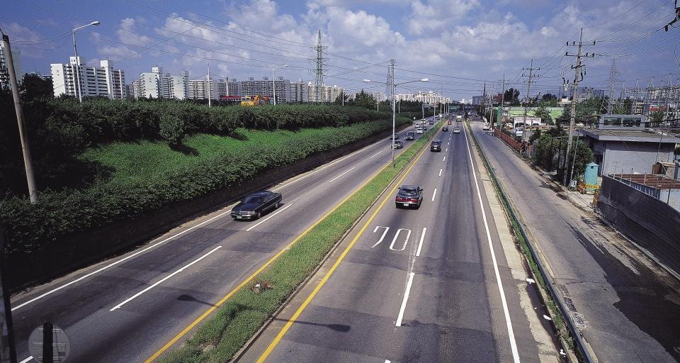 Koniec budowy autostrady A4