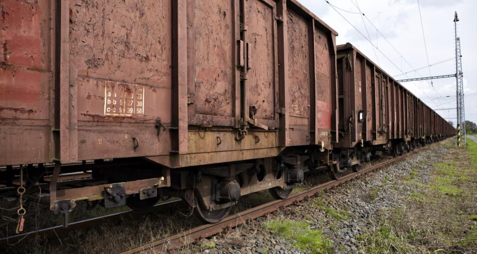 Inwestycje za 9 mld zł w infrastrukturę kolejową na Górnym Śląsku