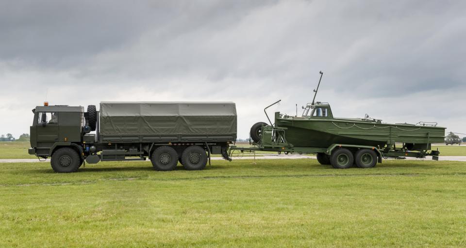 Duże inwestycje z zakresu wojskowości