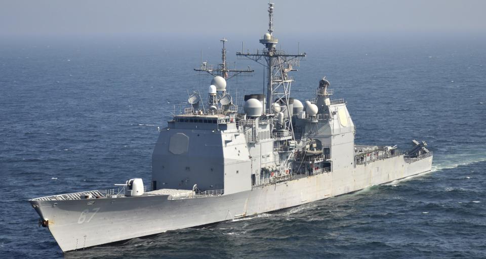 Szef MON zapowiada odbudowę Marynarki Wojennej