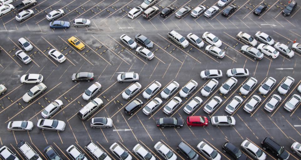 WSA: Karta parkingowa - przywilej nie tylko dla wskazanych