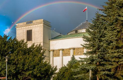Projekt specustawy mieszkaniowej trafił do Sejmu